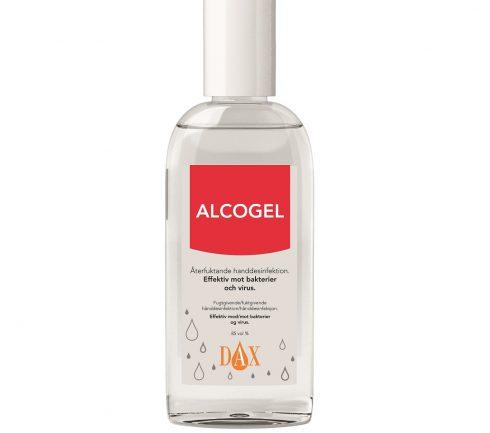 Alcogel Dax 75ml