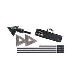 Fönsterputsset Unger Stingray Kit 450 OS