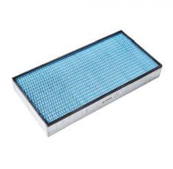 Panelfilter,polyester Ultra WEB blå