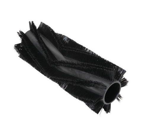 Huvudborste Chevron 6R Stålblandad