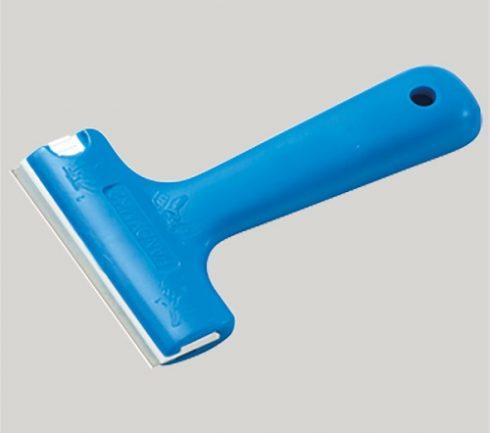 Skrapa Handy MK2 blå