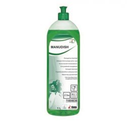 Diskmedel Greencare 1L