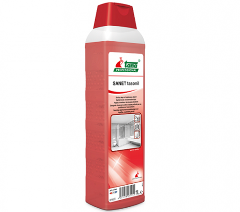 Sanitetsrent Sanet Tasonil 1L