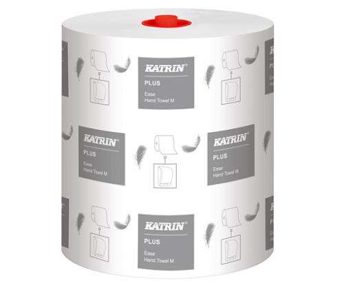 Torkpapper Katrin Plus System Ease