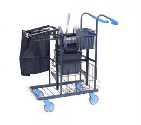 Pressvagn CleanWare