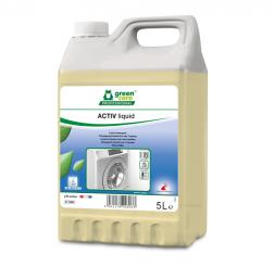 Tvättmedel Activ Liquid 5L