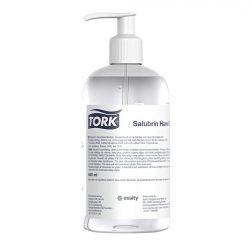 Handdesinfektion Salubrin Gel Tork (70%) 500ml