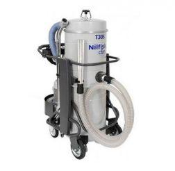 Industridammsugare Nilfisk 3kW 100L